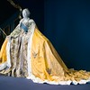 Cathrine the Great's gown