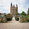 King's Garden, Copenhagen
