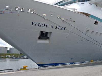Baltic Cruise 2012