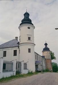 Sejny klasztor