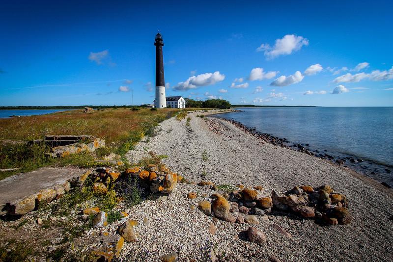 """""""Light"""" - Saaremaa Island, Estonia"""