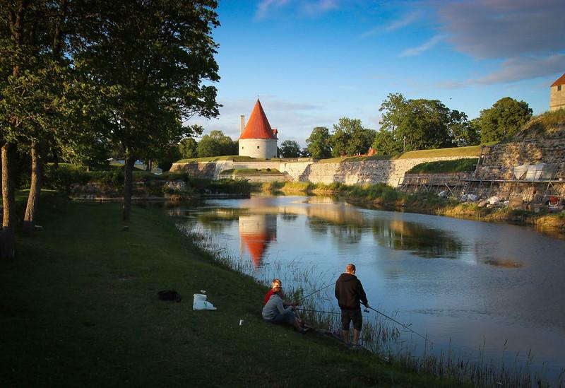 """""""Medieval"""" - Saaremaa Island, Estonia"""