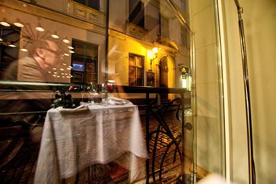Restaurant Neiburgs