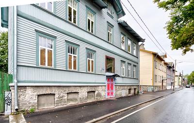 Irgendwo in Tallinn