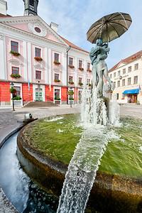 Marktplatz Tartu