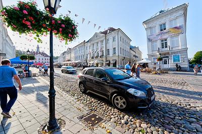 Universitätsstadt Tartu