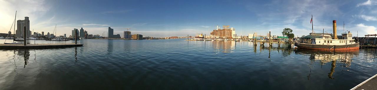 Baltimore BMI