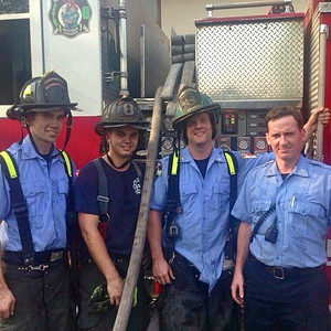 Baltimore City Fire Department
