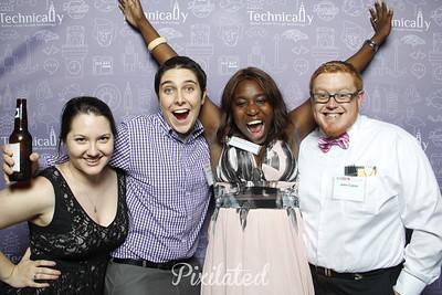 Baltimore Innovation Awards 09.30.16