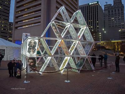 Baltimore Lights