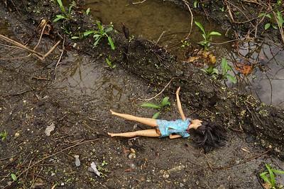 Baltimore Barbie.