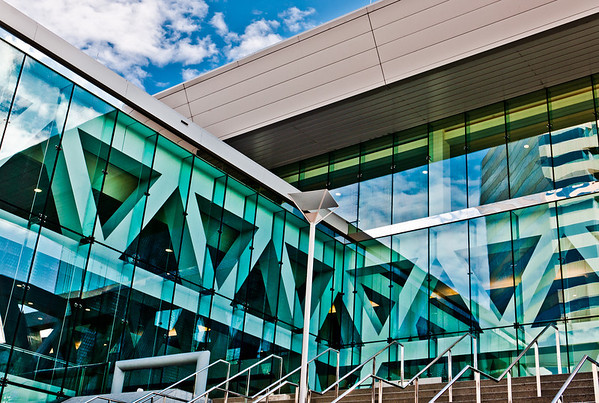 Baltimore Convention Center, Baltimore, Maryland