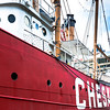 U.S. Lightship Chesapeake (LV-116)