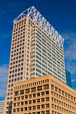 100 East Pratt Street Building, Baltimore, Maryland