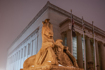 Baltimore World War I Memorial