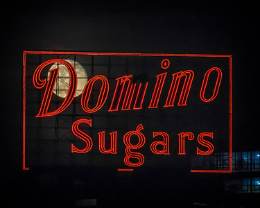 2018-05-01-Domino-Sugars-Moon