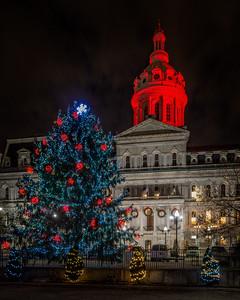 2018-12-14-Baltimore-City-Hall-Holiday