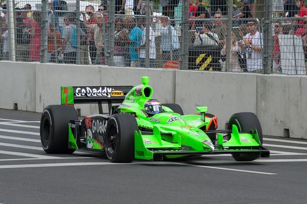 Friday - Baltimore Grand Prix 9.2.2011