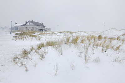 County Louth Golf Club in the Snow-1L8A1421