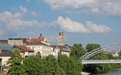 Bamberg Architecture and Viewscapes