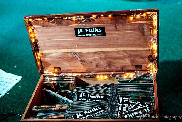11 12 15 JL Fulks Band at the Bamboo Room
