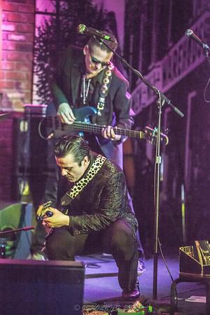 4 5 13 Joel DaSilva opens for Savoy Brown Bamboo Room