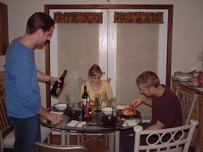 2005-12-24 Christmas Eve at Dan & Jessica's 00001