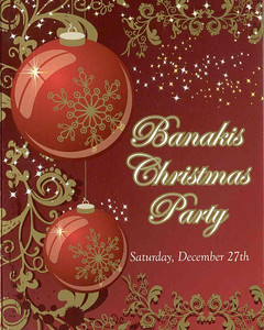 20081227 Banakis Christmas Party 0000 - Front-