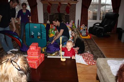 20081227 Banakis Christmas Party 005