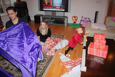 20081227 Banakis Christmas Party 004