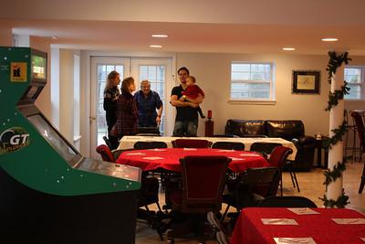 20081227 Banakis Christmas Party 010
