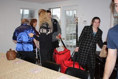 20081227 Banakis Christmas Party 014