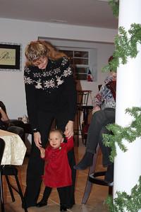 20081227 Banakis Christmas Party 038