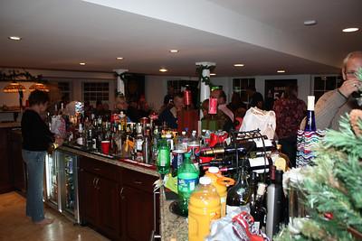 20101218  3rd Annual Banakis Christmas Party 008