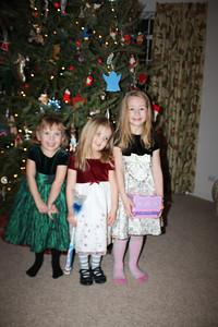 20101218  3rd Annual Banakis Christmas Party 017