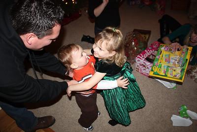 20101218  3rd Annual Banakis Christmas Party 011