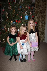 20101218  3rd Annual Banakis Christmas Party 018