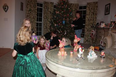 20101218  3rd Annual Banakis Christmas Party 015