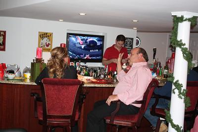 20101218  3rd Annual Banakis Christmas Party 043