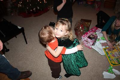 20101218  3rd Annual Banakis Christmas Party 012