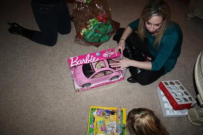 20101218  3rd Annual Banakis Christmas Party 013