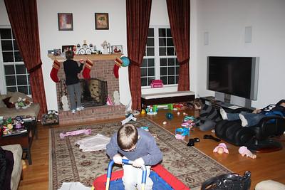 20101218  3rd Annual Banakis Christmas Party 031