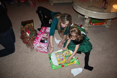 20101218  3rd Annual Banakis Christmas Party 009