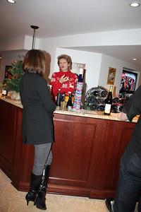 20101218  3rd Annual Banakis Christmas Party 047
