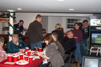 20101218  3rd Annual Banakis Christmas Party 042