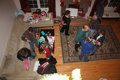 20111217 4th Annual Banakis Christmas Party 024