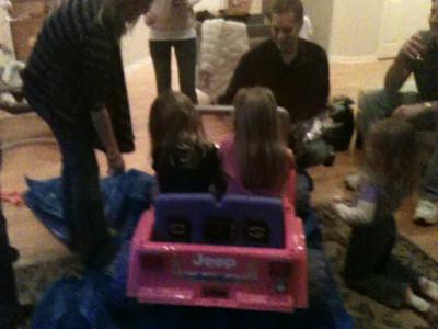 20120121 Sophia 4th Birthday Party  295