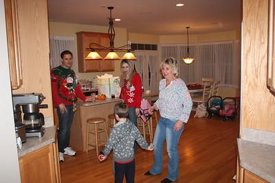 20111217 4th Annual Banakis Christmas Party 046