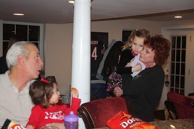 20111217 4th Annual Banakis Christmas Party 051