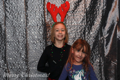 20131221 6th Annual Banakis Christmas Party